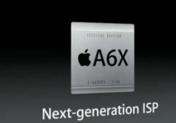 Samsung sur le point de perdre le marché de la fabrication des processeurs A6X d'Apple