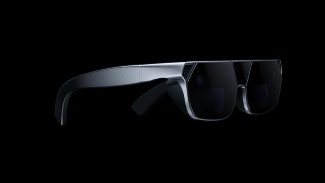 Oppo tease ses lunettes en réalité augmentée