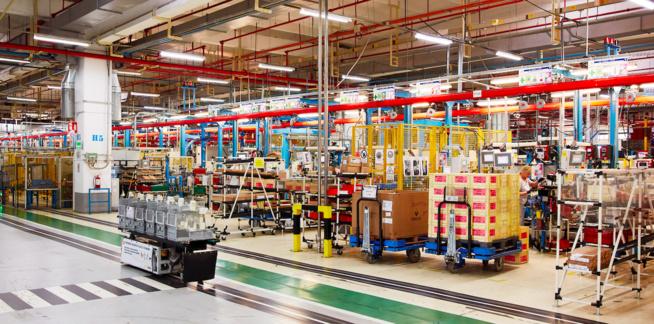 Renault choisit Objenious pour déployer la technologie LoRa dans ses usines