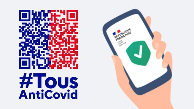 L'application TousAntiCovid a couté 7 millions d'euros