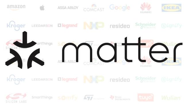 Matter : 180 industriels s'associent autour d'une norme IoT commune
