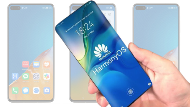 Oppo, Vivo ou Xiaomi prêts à adopter Harmony OS de Huawei ?