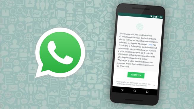 CGU WhatsApp : Menace ou opportunité ?