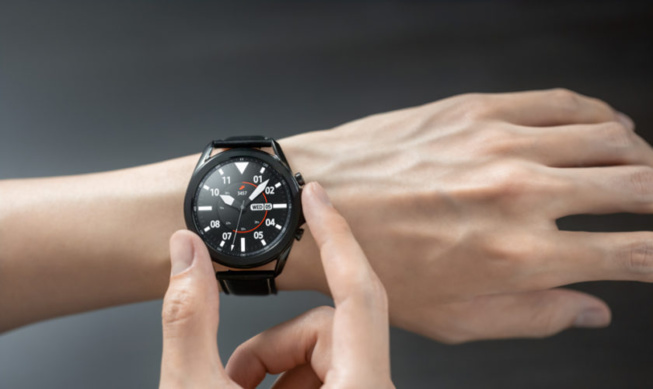 Samsung prêt à abandonner Tinzen pour Wear OS pour sa prochaine Smartwatch ?