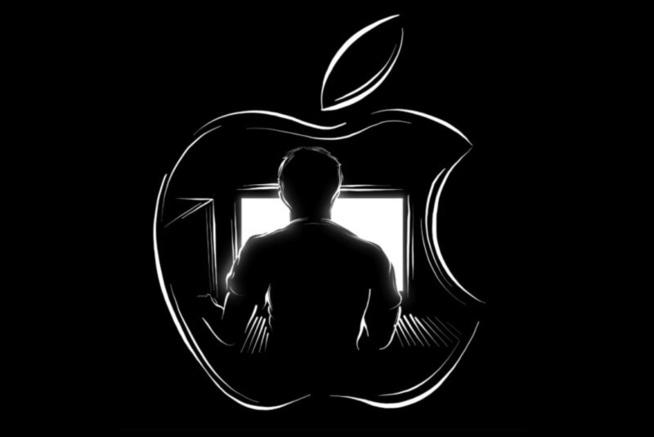 Les Messages: Pour  pirater  Apple