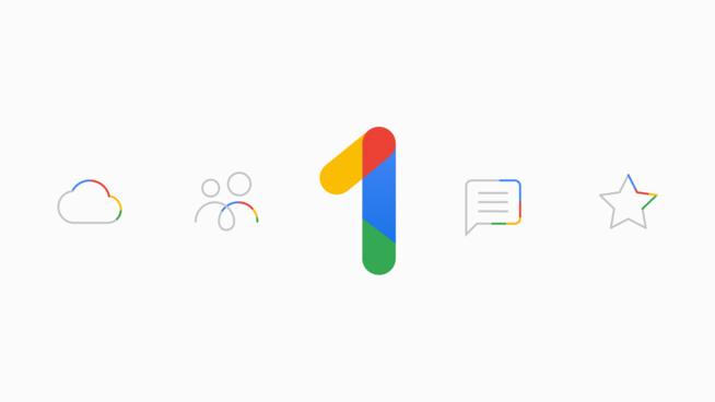 Google One : le service de sauvegarde en ligne
