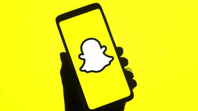 Snapchat : Le chiffre d'affaires a doublé