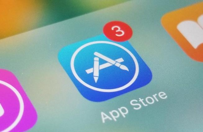 Apple : Les tarifs de l'App Store vont baisser