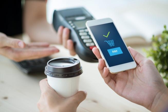 Paiements par portefeuille mobile : Augmentation de 481 milliards de dollars en un an
