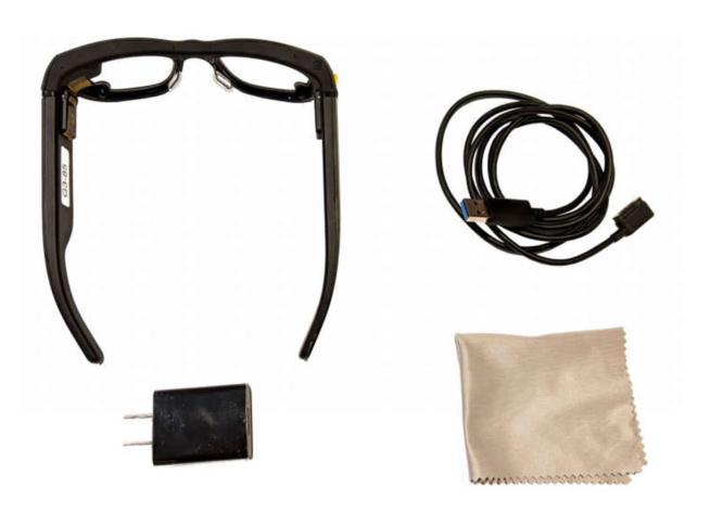 Gemini EVT : On en sait plus sur les premières lunettes augmentées de Facebook