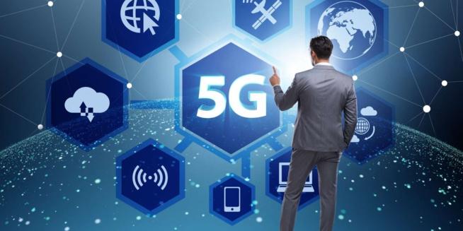 La 5G est déployée dans plus de 72 pays