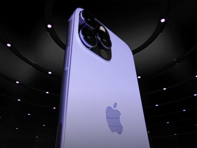 L'iPhone 13 dévoilé mardi 14 septembre ?