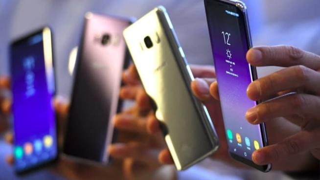 Deuxième trimestre : Baisse de 11% du la production mondiale de téléphones