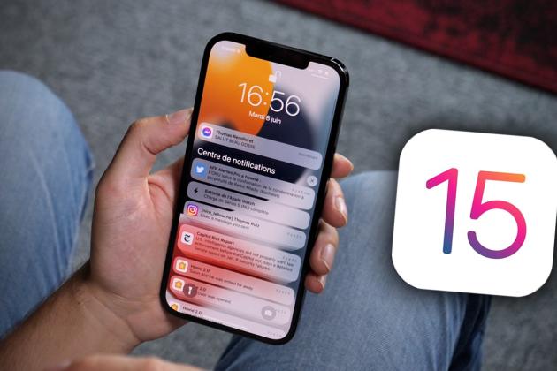 iOS 15 : Apple demandera la permission pour les publicités ciblées