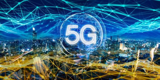 France : près de 30 000 sites 5G déployés, Free est au premier plan