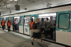 L'ensemble du réseau métro et RER de Paris couvert en 3G et 4G d'ici la fin 2015