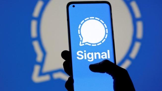 Signal profite de la panne de Facebook, Instagram et WhatsApp avec un afflux d'inscriptions