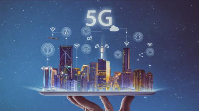 5G: Possibilité de progression de l'usage chez les Français d'ici au premier semestre 2022