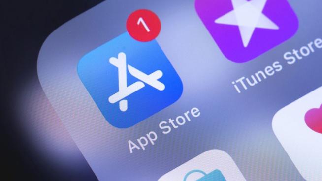 App Store: un nouveau critère  pour que les applis être accepté !