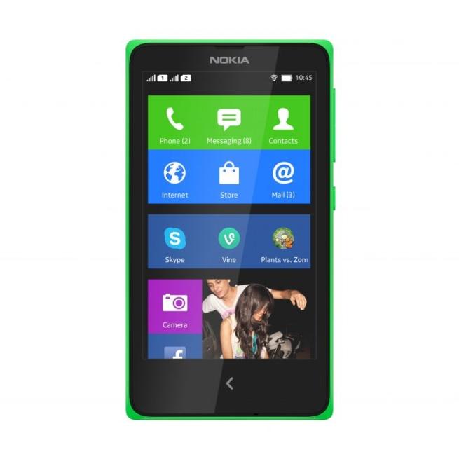 Nokia opte pour Android sur ses smartphones moyen de gamme