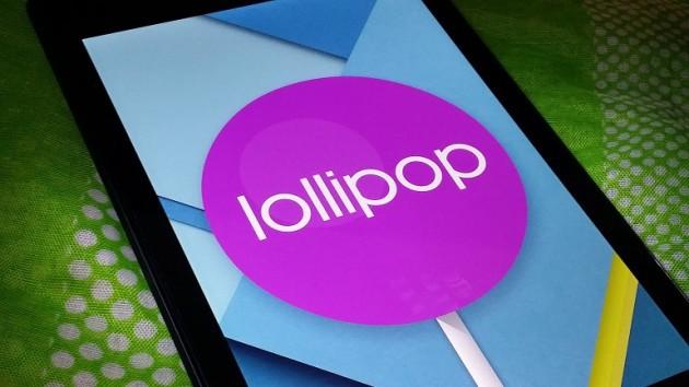 Android Lollipop: Google prépare un correctif pour le bug de fuite de mémoire