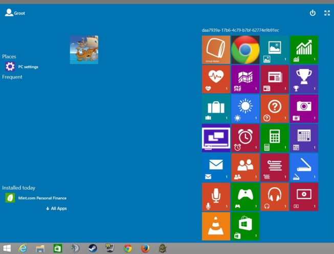 """Build 2015 : Microsoft présente """"Continuum"""" pour transformer votre téléphone en PC"""