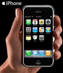 Une vulnérabilité sur l'iPhone