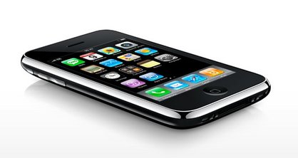 Apple dévoile officiellement l'iPhone 3G
