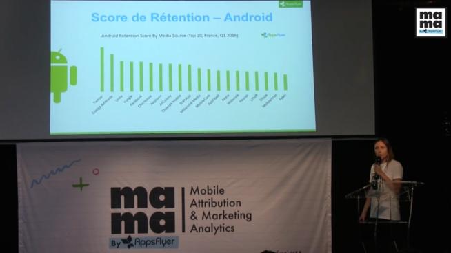 Mobile Attribution : Quels sont les AdNetworks les plus performants ?