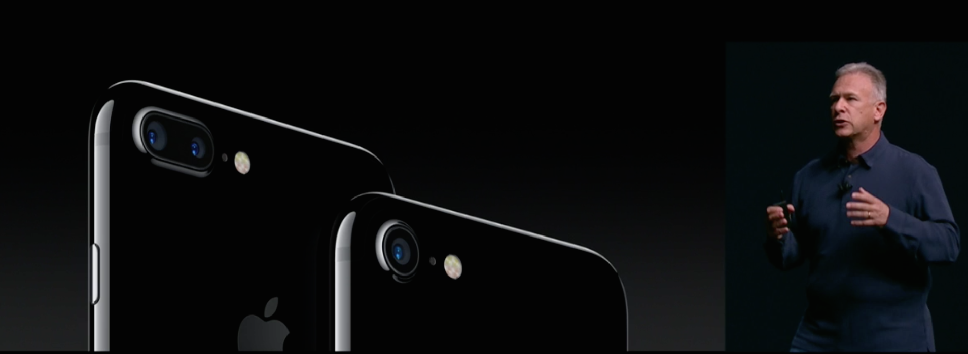 iphone 7 et iPhone 7 plus