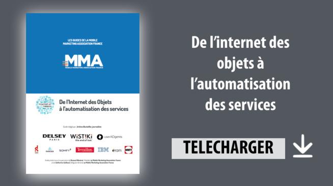 "Renaud MENERAT : ""il faudra conjuguer intelligence artificielle et internet des objets"""