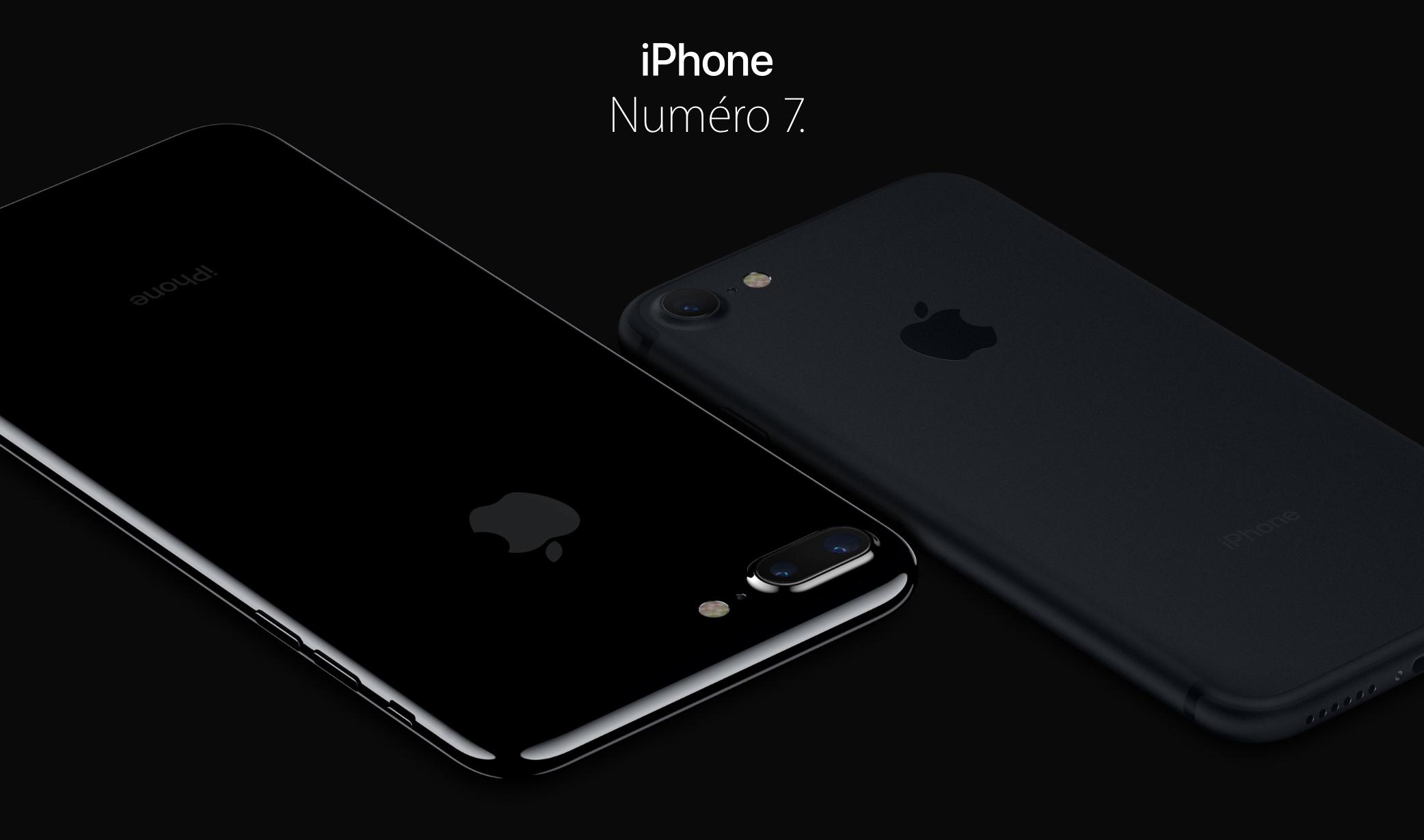 Apple a écoulé 45 millions d'iPhones au dernier trimestre