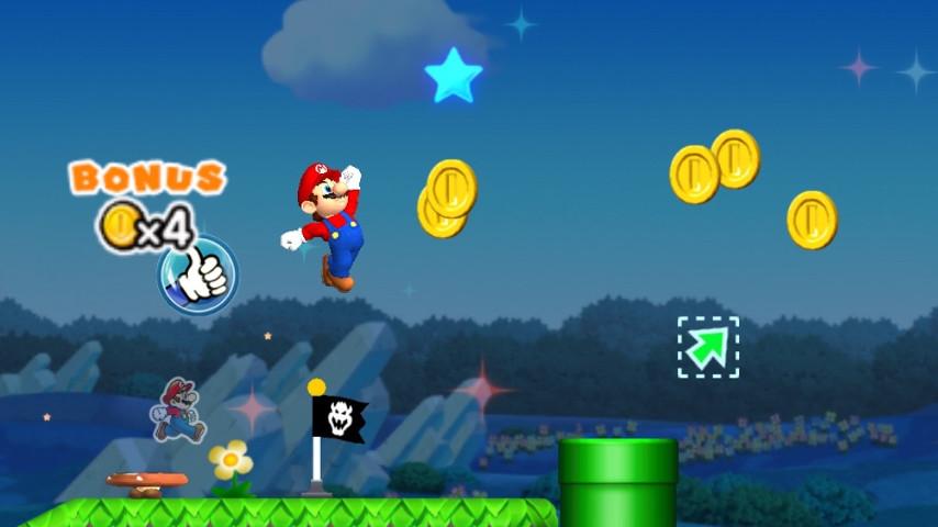 Super Mario Run : 78 millions de téléchargements, 5% d'utilisateurs ayant acheté le jeu complet