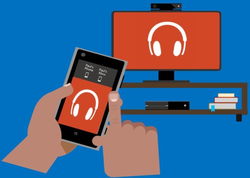 Bientôt des apps Android capable de contrôler des PC Windows 10 à proximité !