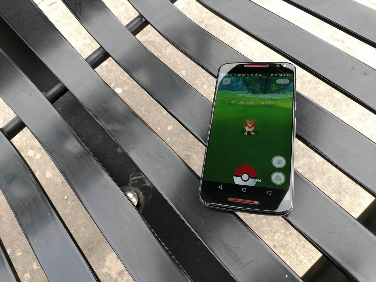 Pokémon GO dépasse les 1 milliard de dollars de recettes mondiales brutes