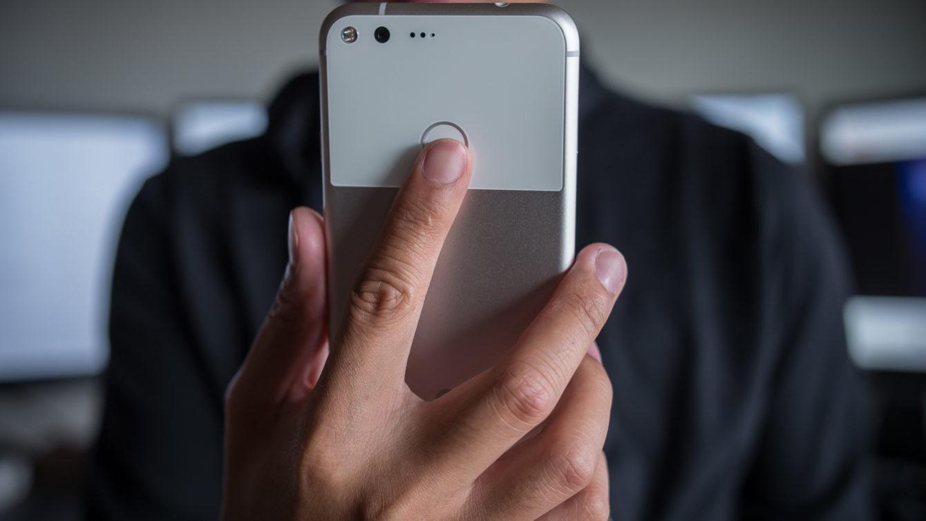 Android 7.1.2 endommage le scanneur d'empreinte de certains Nexus et Pixels