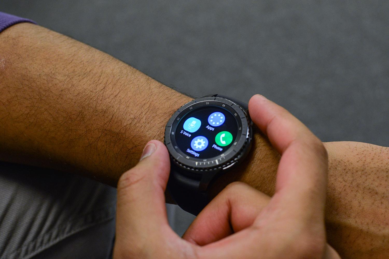 L'OS Tizen de Samsung désormais plus utilisé qu'Android Wear, mais derrière watchOS d'Apple