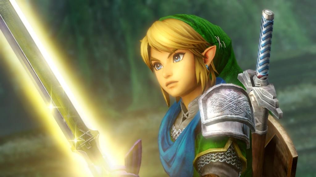 Rapport: Nintendo travaille sur une version mobile de Legend of Zelda