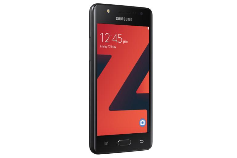 Samsung lance un smartphone Z4 avec Tizen OS