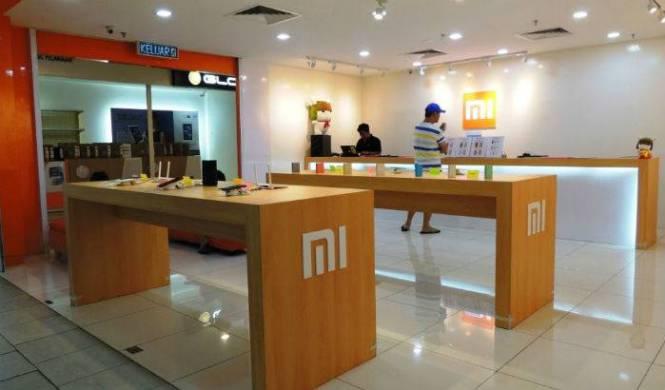 Xiaomi ouvre sa première boutique en Inde, baptisée « Mi Home »