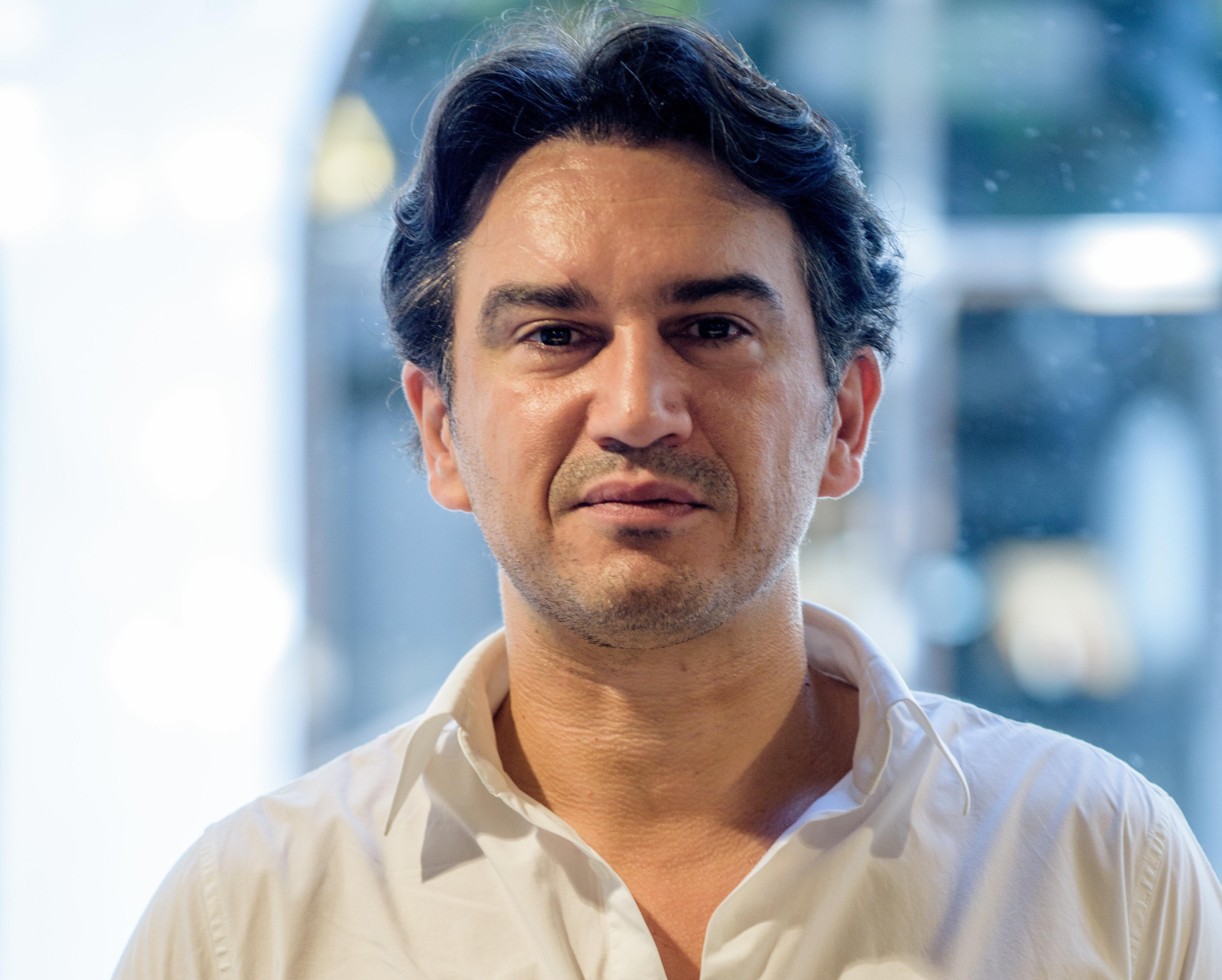"""Saïd Hadjiat, Mood Messenger : """"Les Américains et les Asiatiques ont compris que les messageries étaient les prochaines plates-formes"""""""