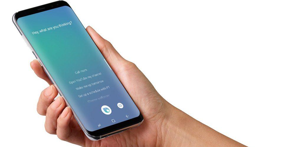 Samsung : quatre nouvelles pubs pour montrer les capacités de Bixby