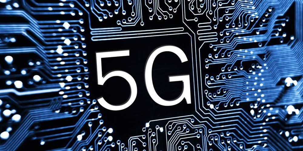 Apple a officiellement reçu sa licence FCC pour tester la 5G