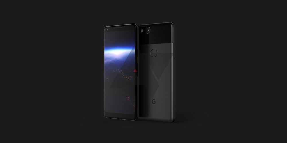 Google Pixel 2 : La sortie serait prévue pour le 5 octobre, avec Snapdragon 836 sous le capot