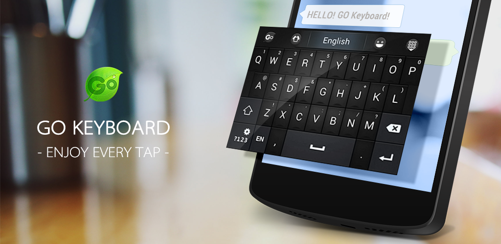 L'appli de clavier virtuel GO Keyboard accusé d'espionner des millions d'utilisateurs