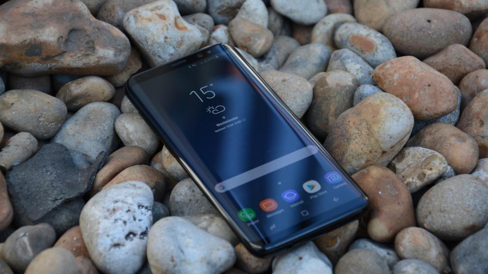 Samsung Galaxy S8 : Un problème de sms non-reçus rencontré par certains utilisateurs