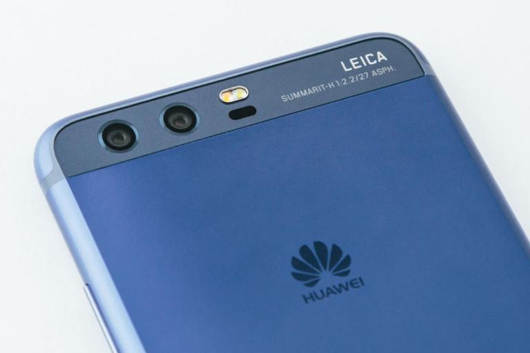 Le Huawei P11 pourrait avoir une caméra arrière de 40 MP et une caméra frontale de 24 MP