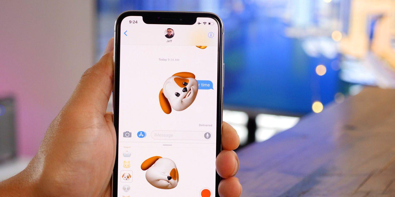 Un nombre croissant d'utilisateurs d'iPhone X ont du mal à décrocher les appels