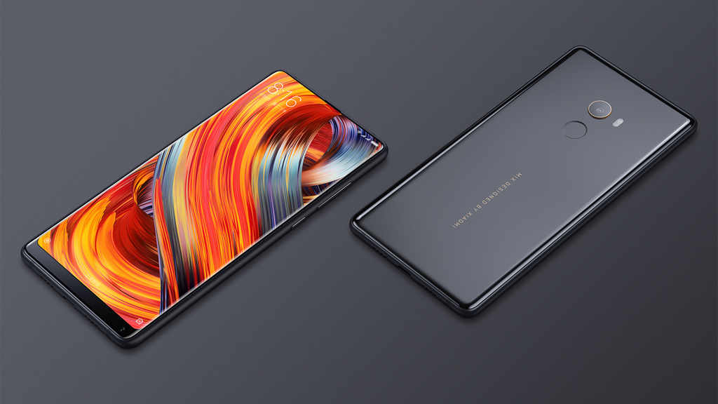 Le Xiaomi Mi Mix 2S arrivera avec Android Oreo, Snapdragon 845 et batterie de 3 400 mAh