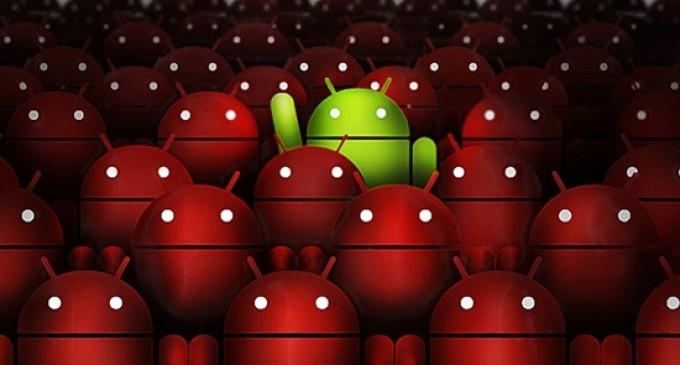 Android : Un nouveau malware caché dans les applis de code QR a infecté 1 million d'utilisateurs